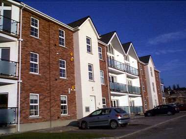 Foyleview Apartments - Londonderry